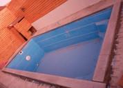 Fulget piscinas y pintura