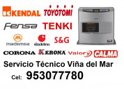 Toyotomi trotter serv tecnico c 953077780 viña