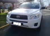 Toyota rav4 2013 full cuero unico dueño 82.000 kms