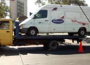Transporte de autos y maquinaria 992 559944
