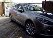 Mazda 3 full 2 5