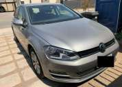 Volkswagen golf 1 6 hb at