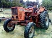 Tractor belarus para desarme