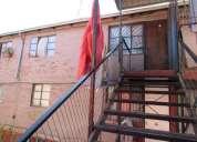 Departamento tercer piso 2 dormitorios