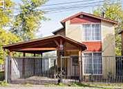 Excelente casa en sector tranquilo villarrica