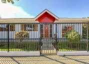 Quilpue se vende casa 3d 2d estacion el sol