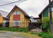 Casa sol de oriente volcan calbuco