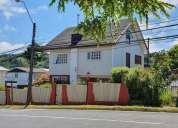 Gran casa habitacional o empresas seminario