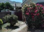 Hermosa casa en pasaje los hibiscos