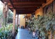 Hermosa casa quinta p30