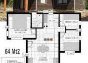 Construir casa o cabaña