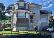 Casa mirador de phillipi puerto varas 4 dormitorios 527 m2