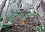 Vendo sitio central en quilpue en quilpué