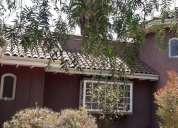 Vende parcela con casa condominio 6 dormitorios 342 m2