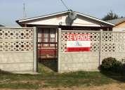Acogedora casa en venta las cruces 5 dormitorios 60 m2