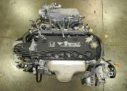 Motor honda f23a vitec