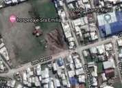 Se vende sitio en puerto montt cerca hospital nuevo en puerto montt