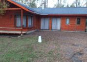 Dos casa en parcela