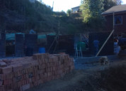 Constructor civil experiencia