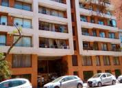 Arriendo departamento santiago centro $290.000