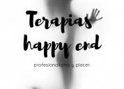 Masajes profesionales y tantra happyend viÑa