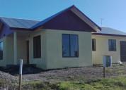 Casa nueva en florida alto