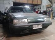 Citroen bx 1992 tzs 1.6 cc guardado
