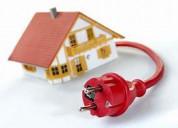 Electricus servicios electricos 24 horas