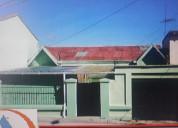 Vende casa cerro placeres valparaiso