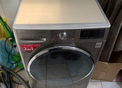 Vendo cocina 4 platos y lavadora - secadora