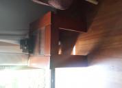 Venta mesa centro y laterales