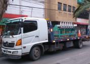 Te transporto el auto 992 559944
