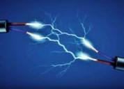 Electricista, tÉcnico elÉctrico 24 horas