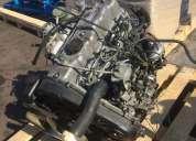 Motores diesel hyundai accent galloper ssangyong