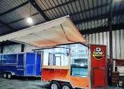 Venta de food truck
