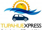 Servicio de radio taxi en iquique 2020