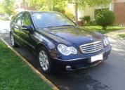 Mercedes benz 2007 c280 elegance tope de linea