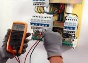 TÉcnico elÉctrico sec, emergencias elÉctricas
