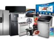 Servicio retiro electrodomésticos a domicilio