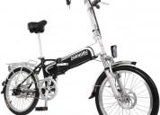 Bicicletas electricas  innova bike