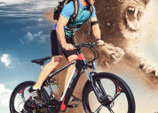 Bicicletas electricas baratas  iquique zofri