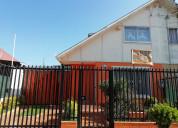 Vendo casa en quilpue $80000000 belloto sur