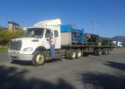 Camiones de retornos a santiago 987253736