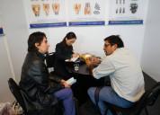 Servicios de interpretación y traducción inglés