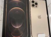 Apple iphone 12 pro y iphone 12 pro max  iphone 12