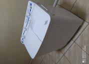 Vendo máquina de lavar ropa