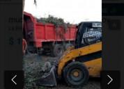 Fletes mudanzas 2021retiro escombros 973677079 hoy