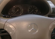 Mercedes benz 2007 c280 elegance flamante