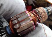 Servicios técnicos de electricidad