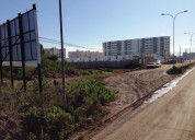 Lote inmobiliario sector paya la serene